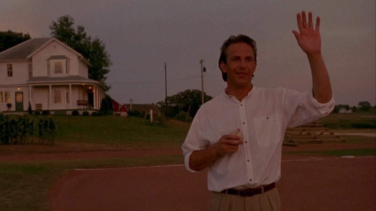 Field Of Dreams (30th Anniversary Trailer)