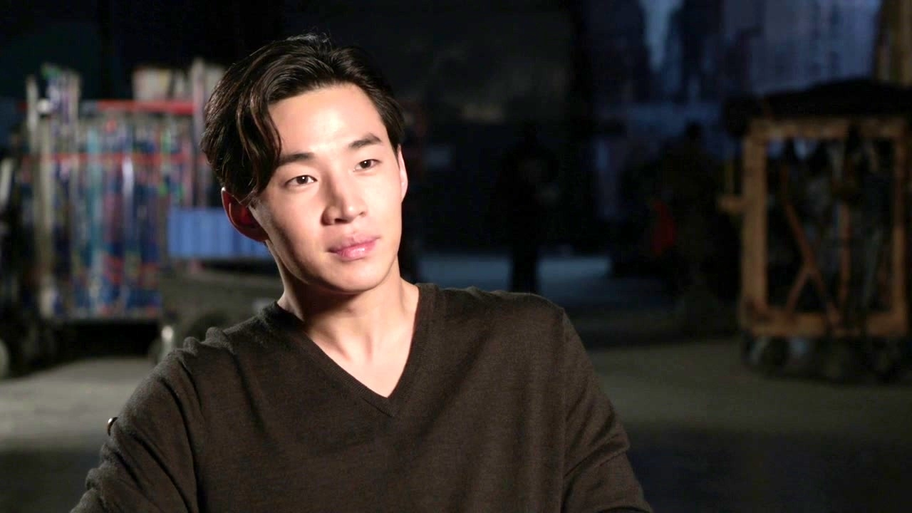 A Dog's Journey: Henry Lau On Reading The Script For The First Time