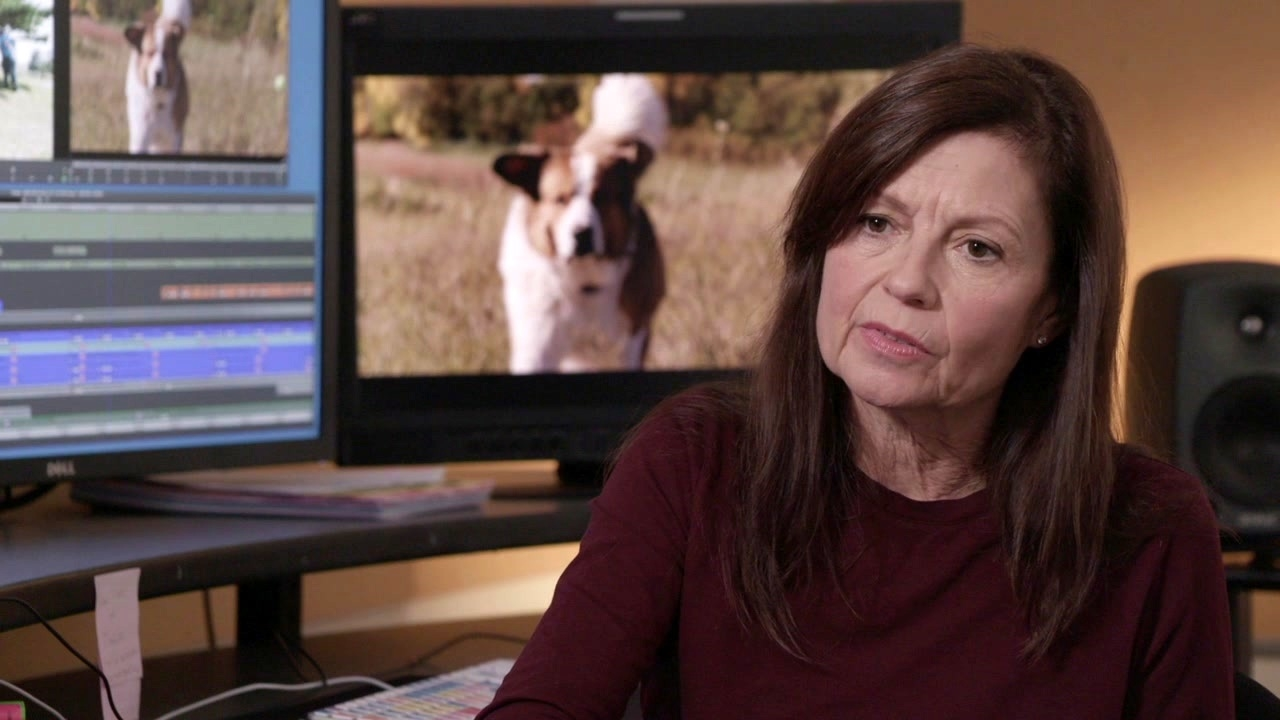 A Dog's Journey: Gail Mancuso On Why She Wanted To Work On The Film