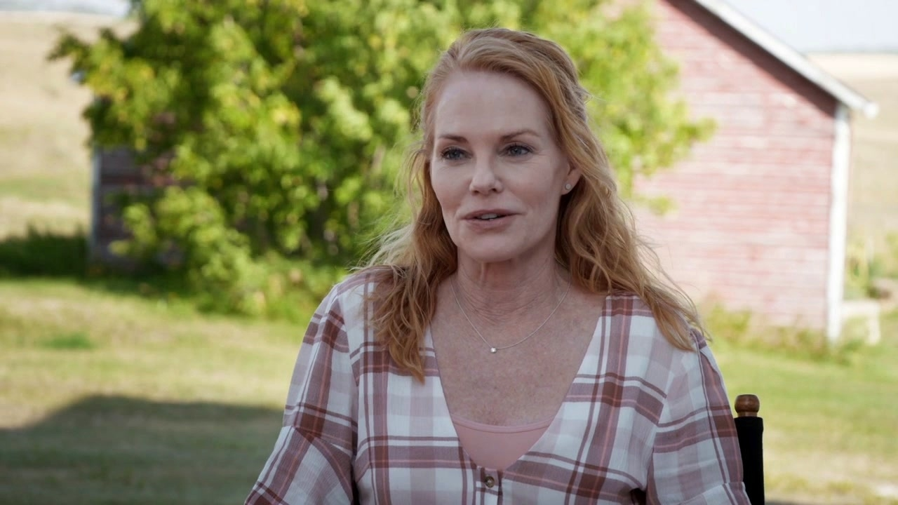 A Dog's Journey: Marg Helgenberger On Why She's Excited For The Project