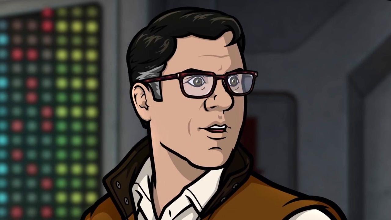 Archer: Navigator Teaser