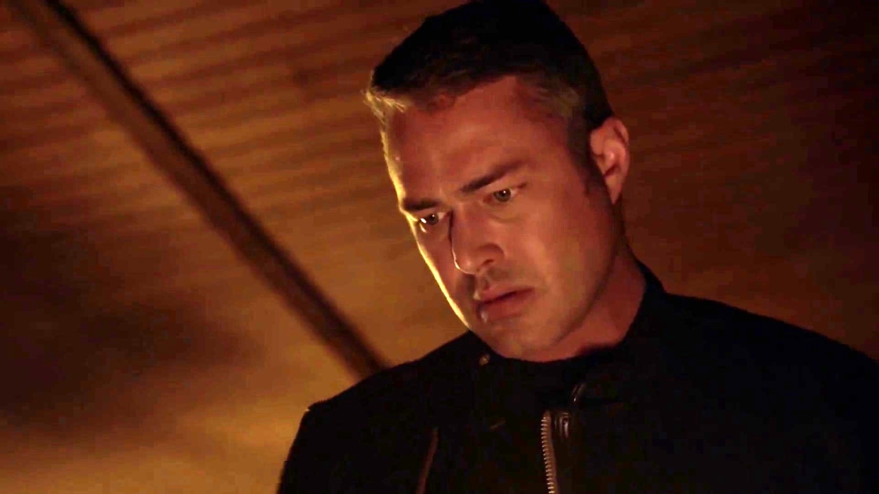 Chicago Fire: Severide Goes On The Hunt