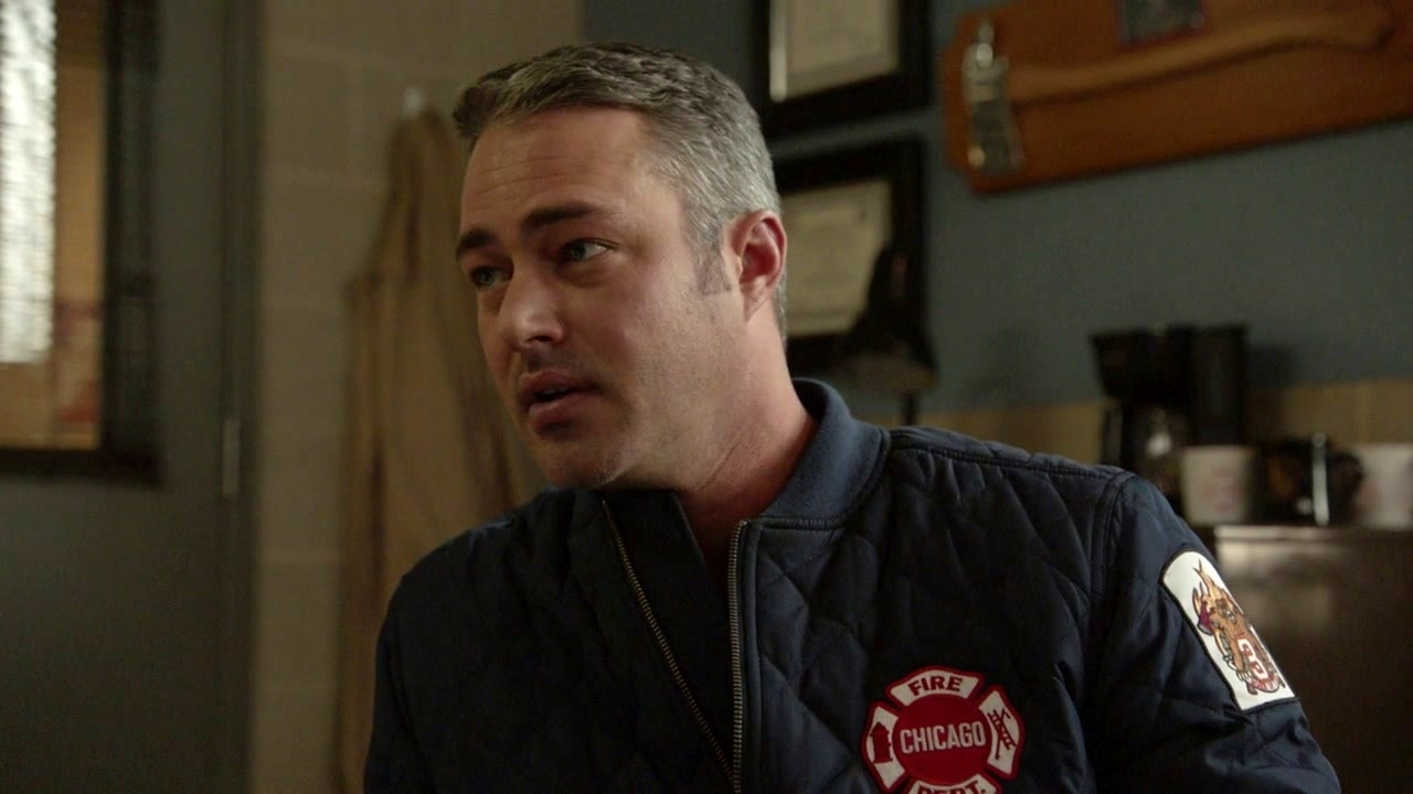 Chicago Fire: Could It Be A Copycat?