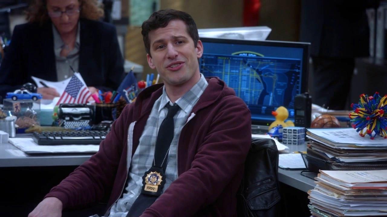Brooklyn Nine-Nine: Best Day Of The Year