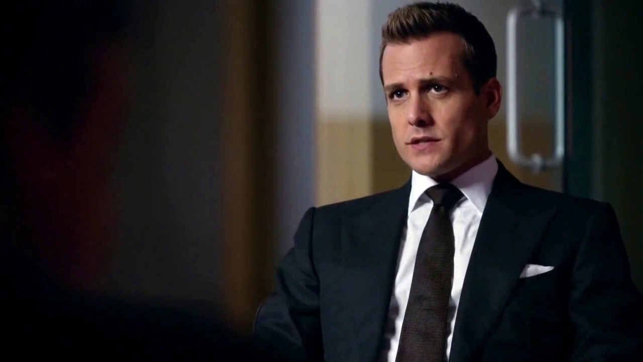 Suits: Shadow Of A Doubt