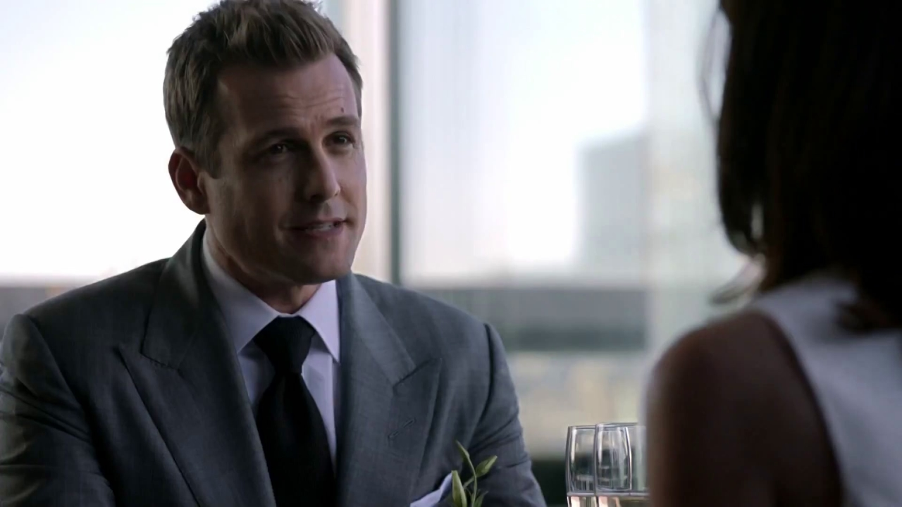 Suits: Unfinished Business