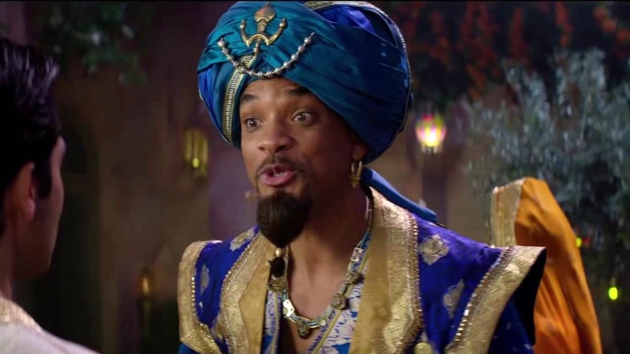 Aladdin: Cast Of Wonders (Featurette)