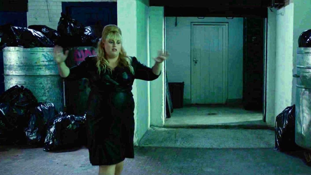 The Hustle: Trashy Dress