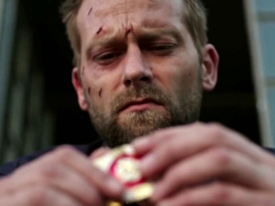 Backdraft II (Home Ent Trailer)
