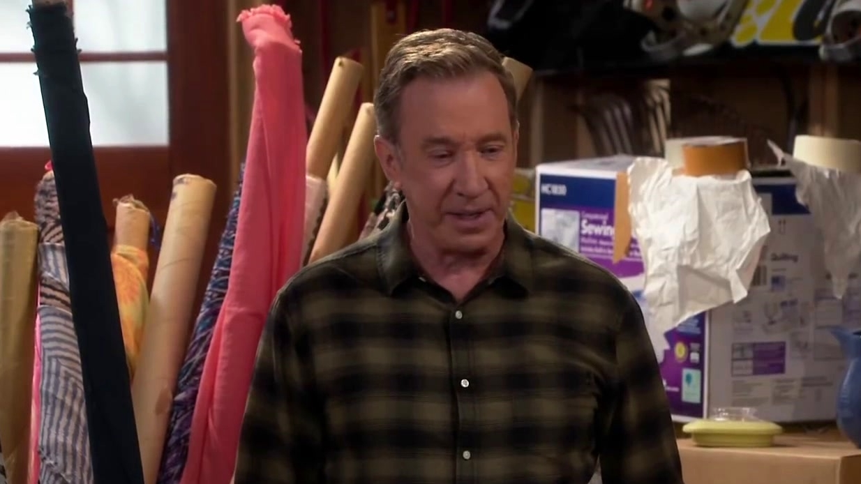 Last Man Standing: A Moving Finale