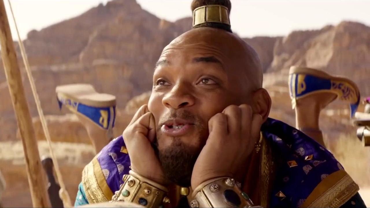 Aladdin: Empower (Featurette)