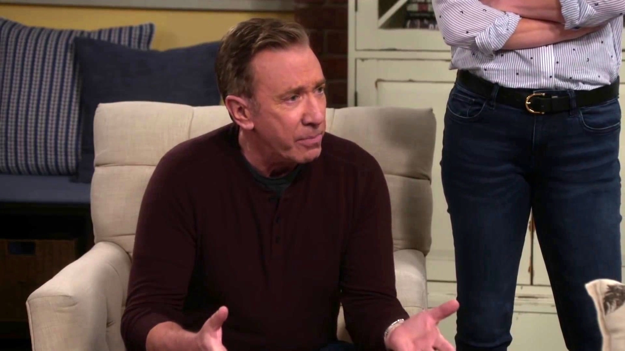 Last Man Standing: Mike & Vanessa Discuss Kyle & Mandy Moving Out