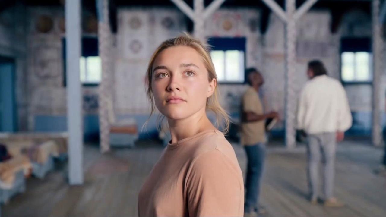 Midsommar (Trailer 2)