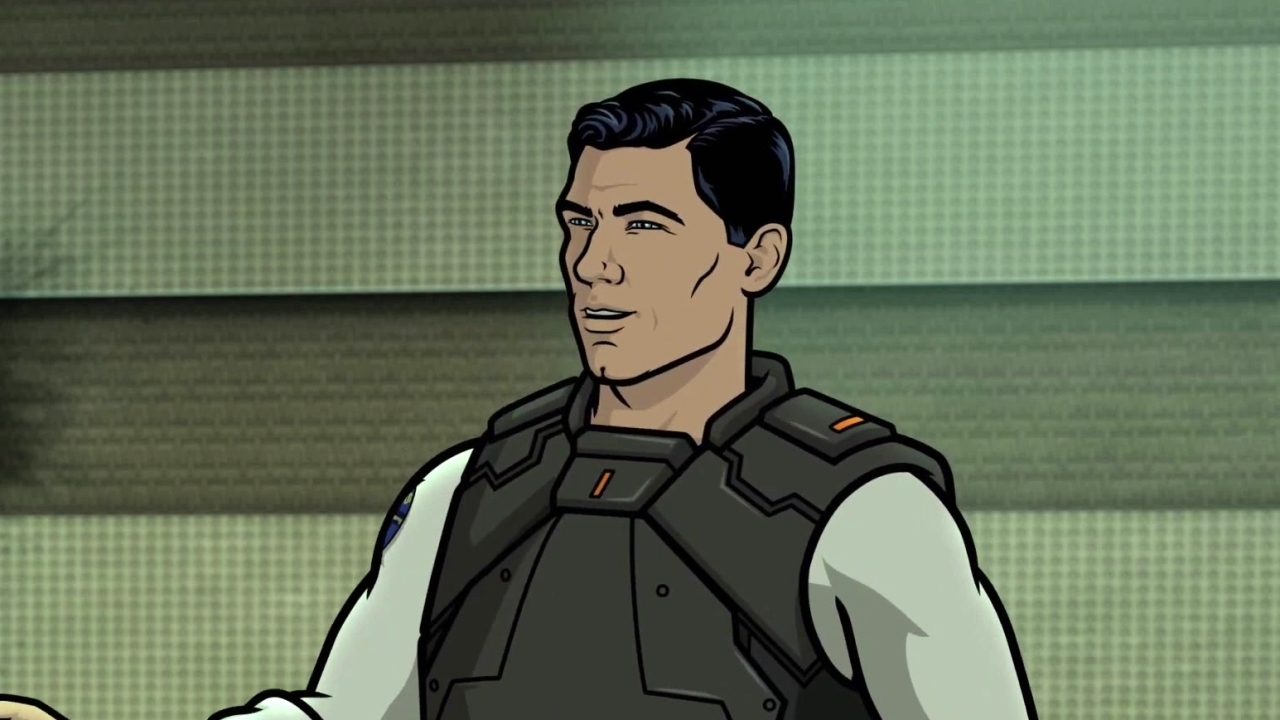 Archer: Probably Teaser