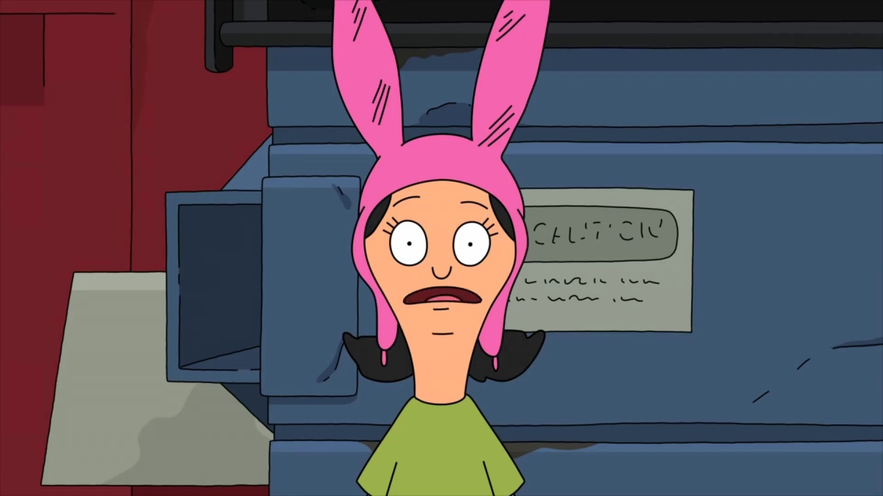 Bob's Burgers: Arnold Shows Up To Help Break Into The School