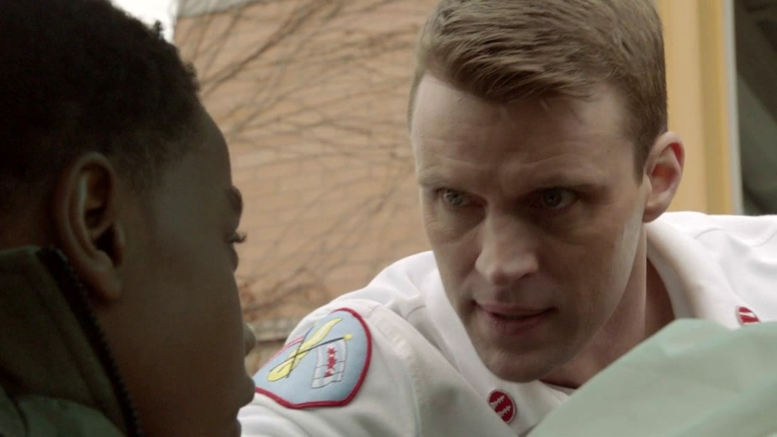 Chicago Fire: I'm Not Leaving You