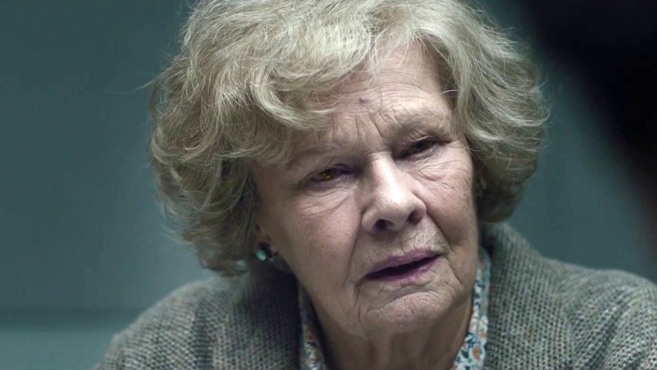Red Joan: Who Politicized You?