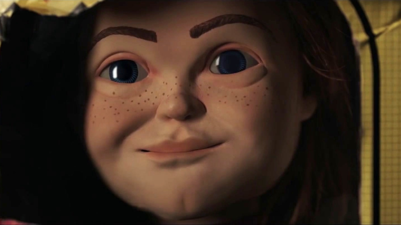 Child's Play: Bringing Chucky To Life (Featurette)