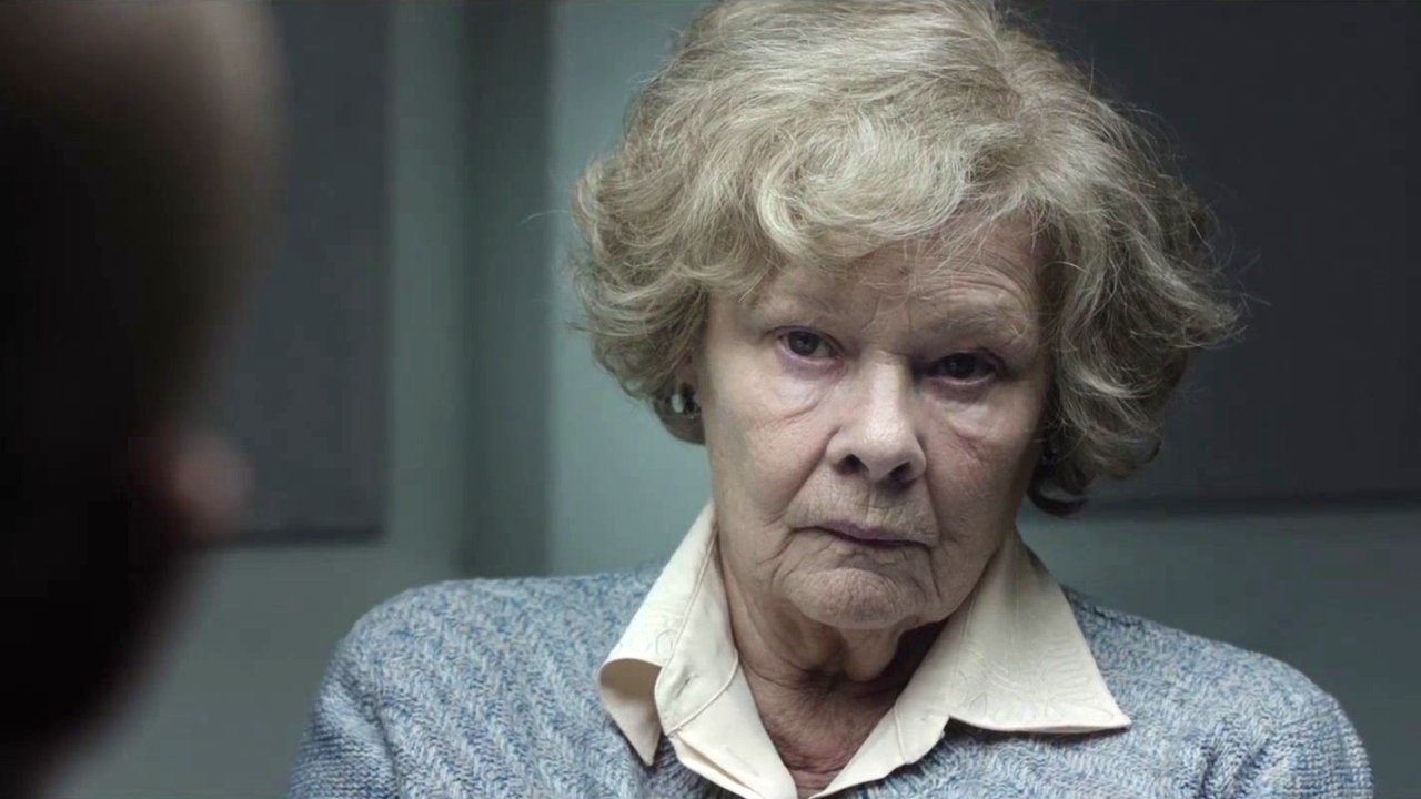 Red Joan: Not A Member