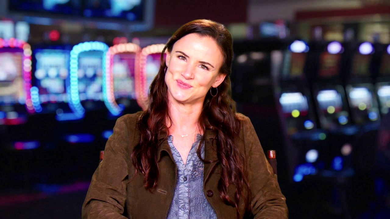 Ma: Juliette Lewis On Why She Wanted To Be In This Film