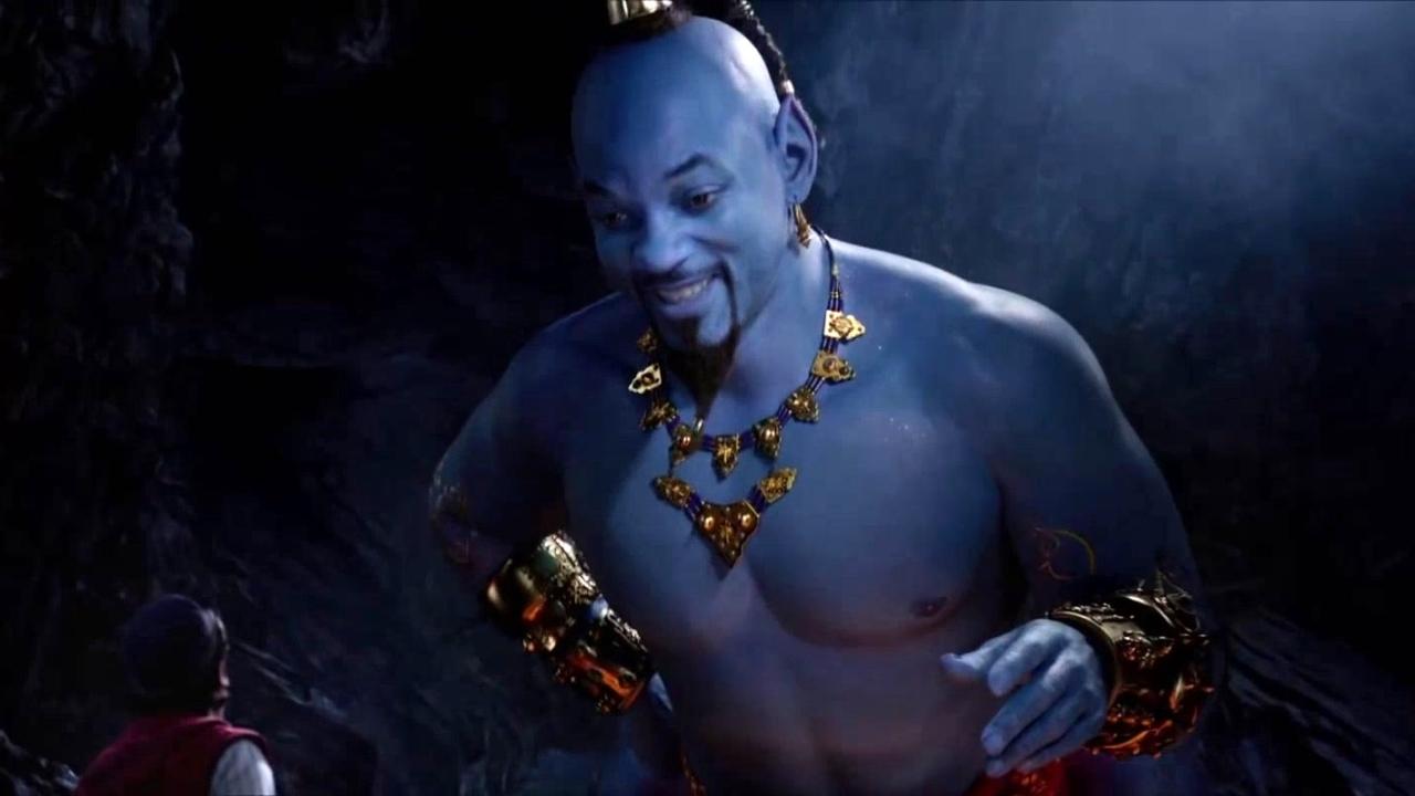 Aladdin: Biggest Event (TV Spot)
