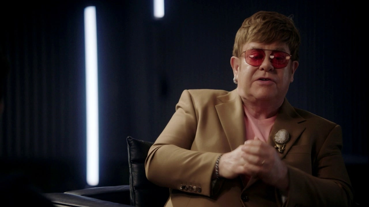 Rocketman: Elton John On Wanting The Film To Focus On His Music And His Life
