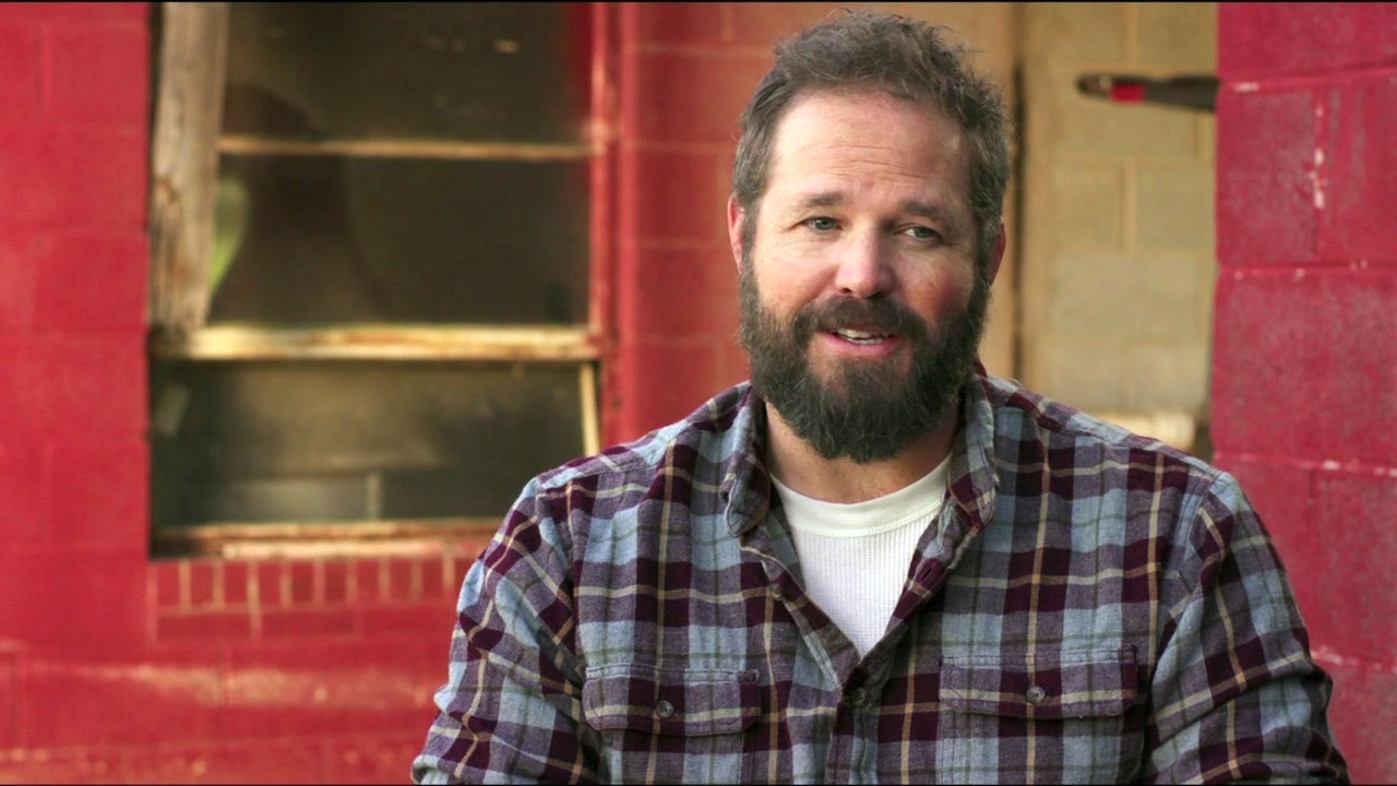 Brightburn: David Denman On What Attracted Him To The Project