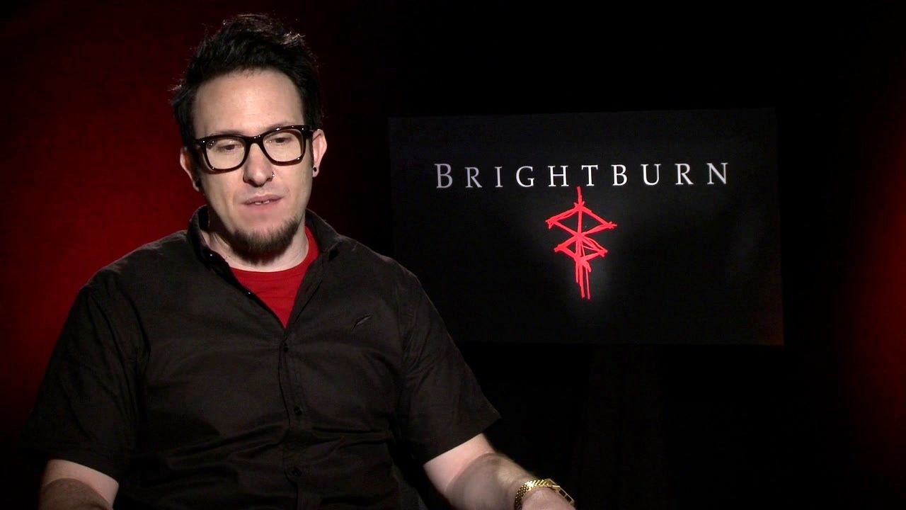 Brightburn: David Yarovesky On What Drew Him To The Project