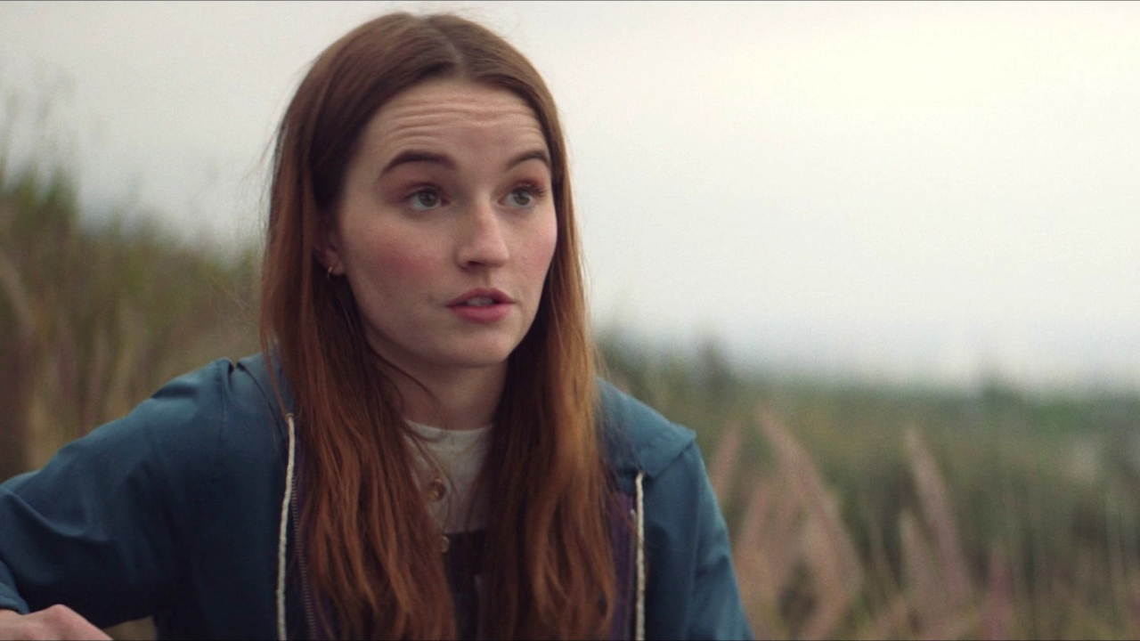 Booksmart: Meet The Characters: Amy (Featurette)