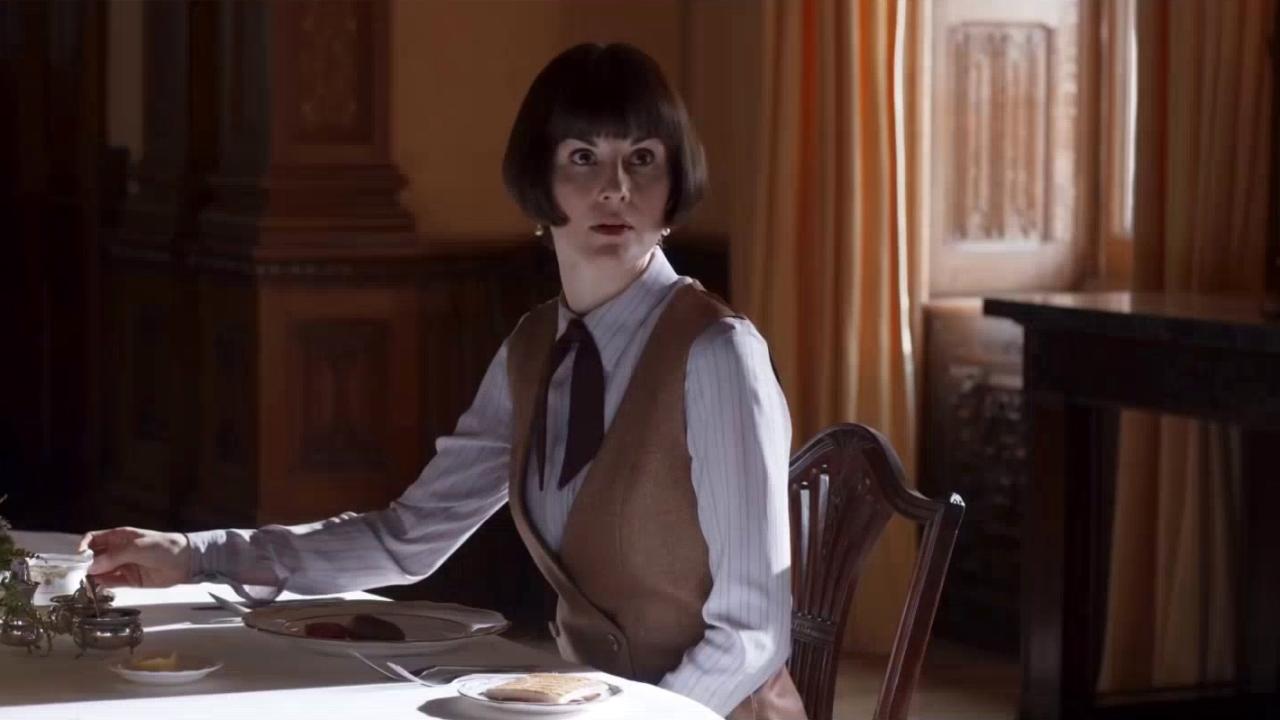 Downton Abbey (International Trailer 1)