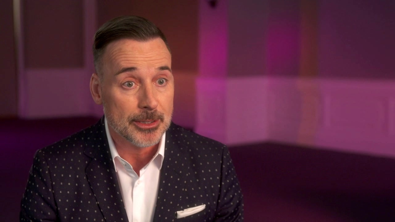 Rocketman: David Furnish On Why He And Elton John Decided To Make A Musical Fantasy Film