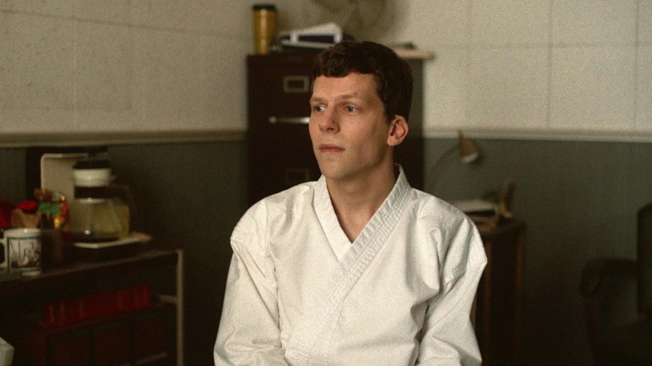 The Art Of Self-Defense: Why Karate