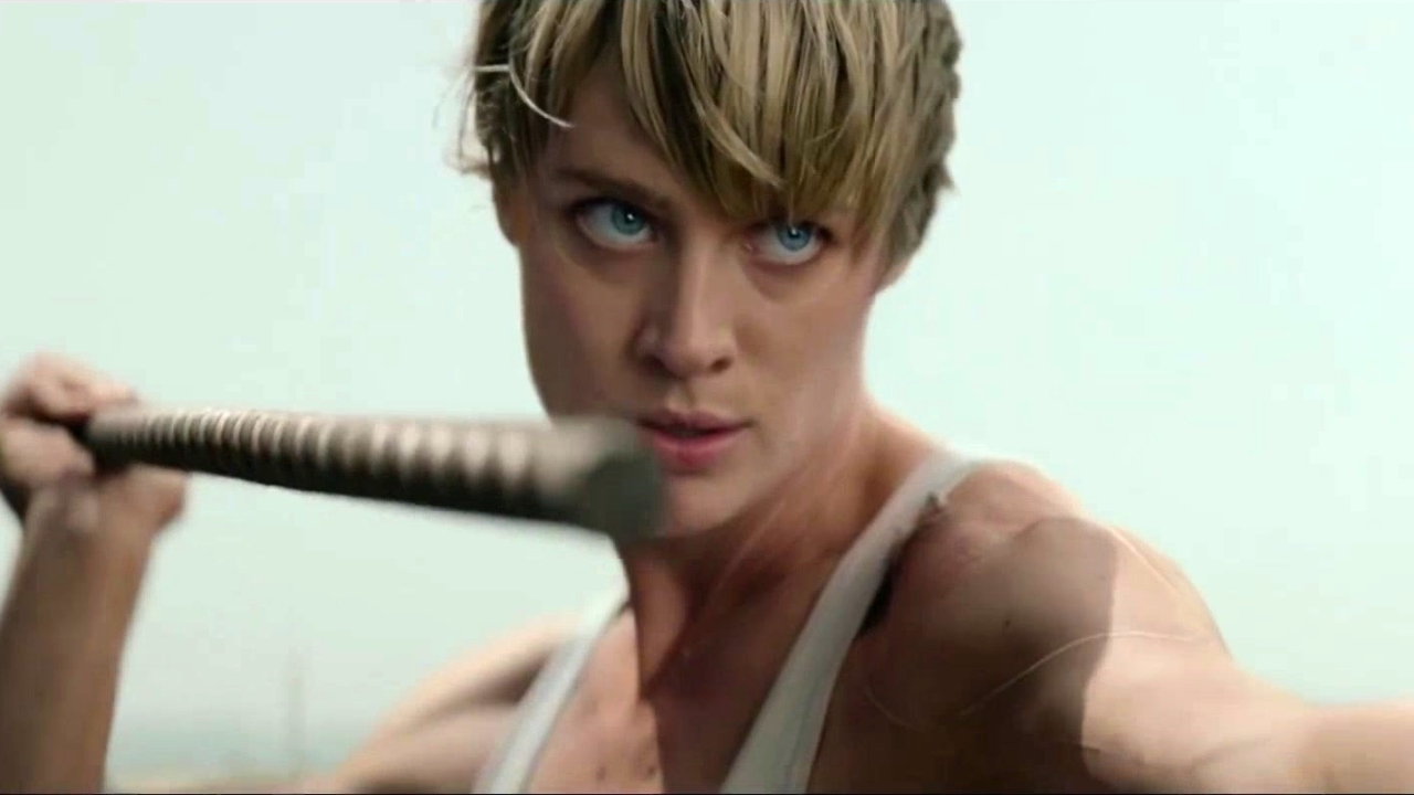 Terminator: Dark Fate (UK Trailer 1)