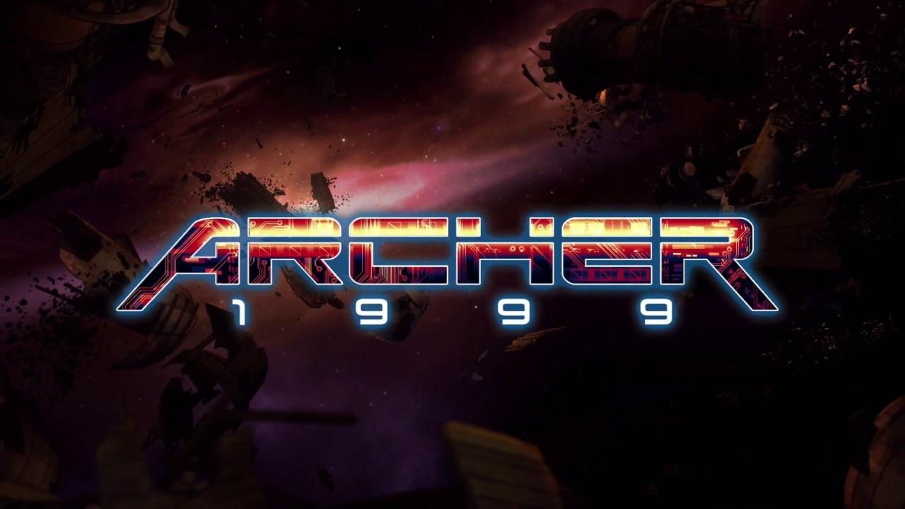 Archer: Yelling Teaser