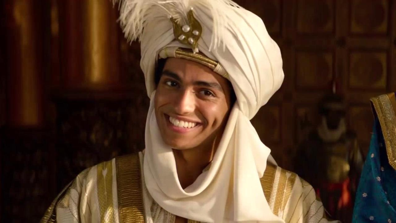 Aladdin: Best Time Review (TV Spot)