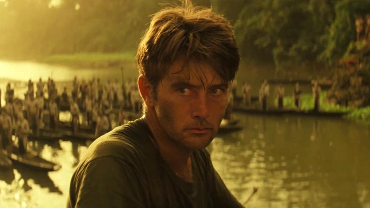 Apocalypse Now (International Final Cut Trailer)