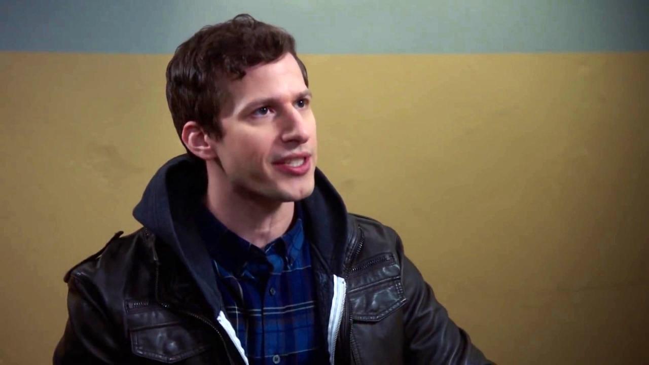 Brooklyn Nine-Nine: Jake Gets His Proud Daddy Moment