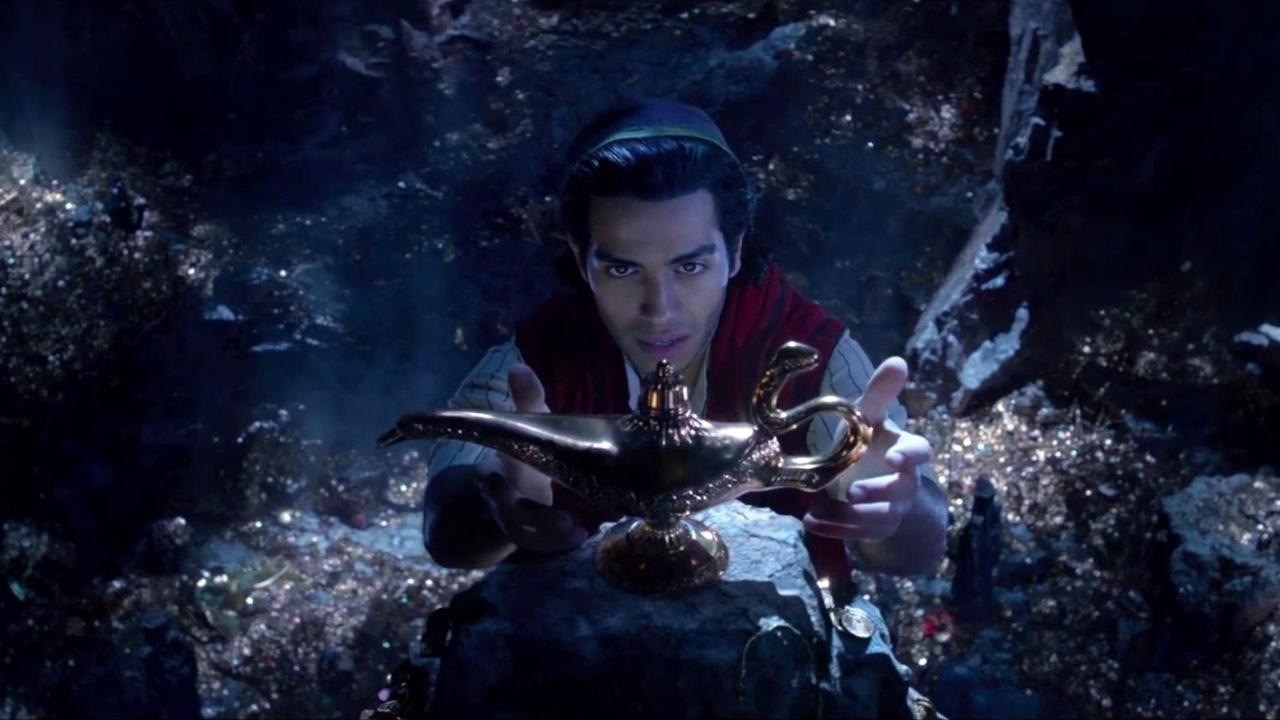 Aladdin: New Trust Review (TV Spot)