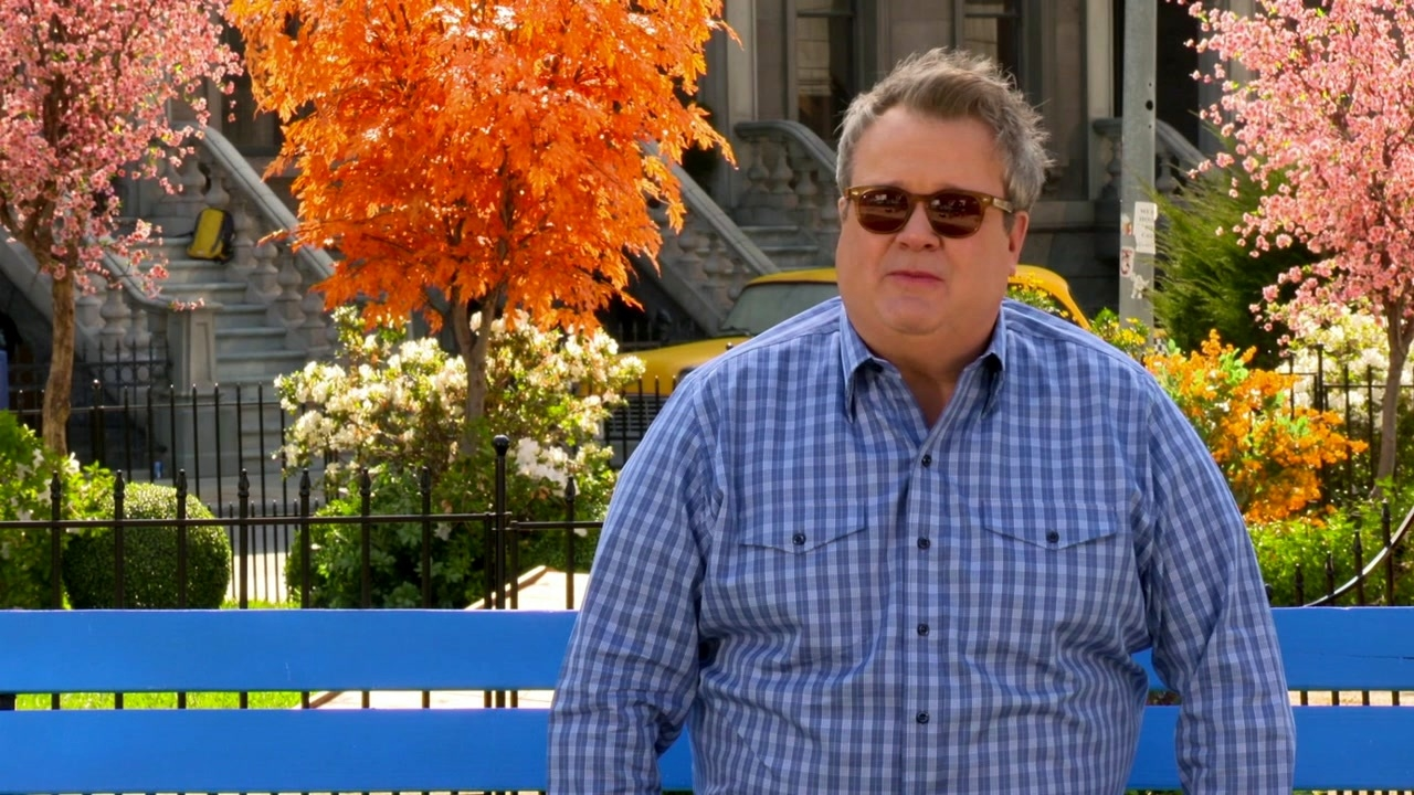 The Secret Life Of Pets 2: Eric Stonestreet On Duke And Liam's Relationship