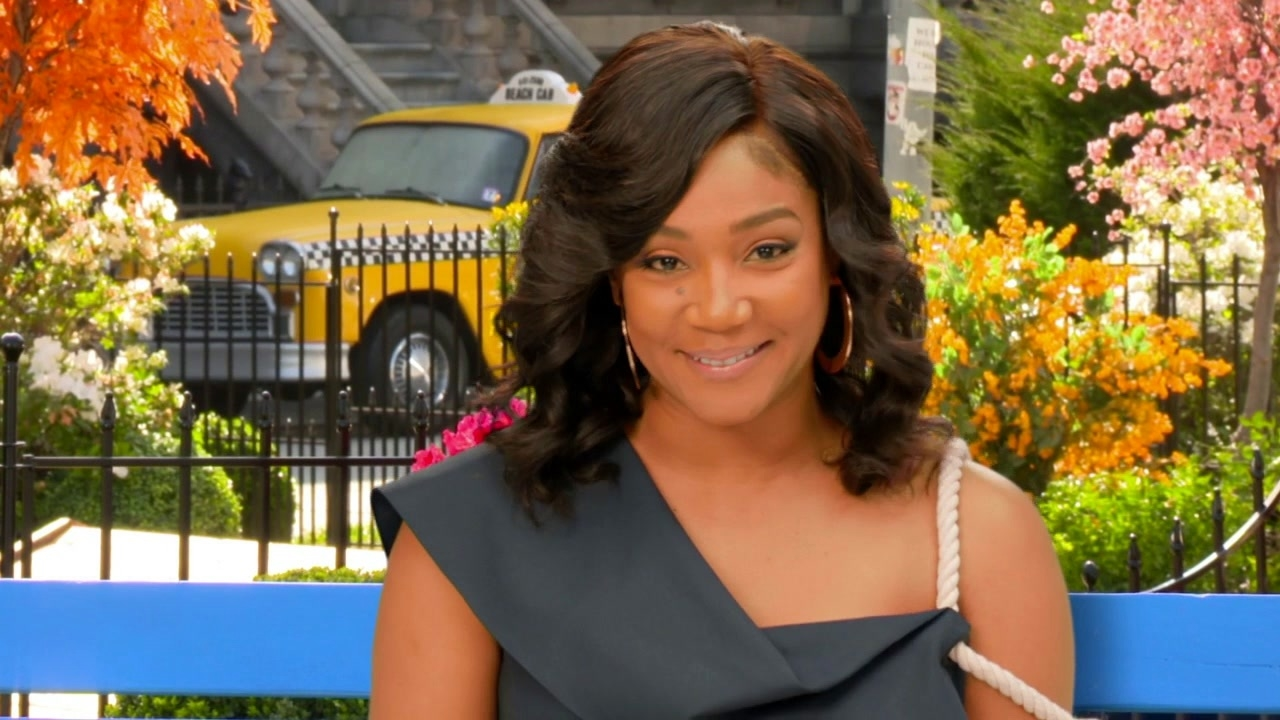 The Secret Life Of Pets 2: Tiffany Haddish On Her First Reaction To Daisy