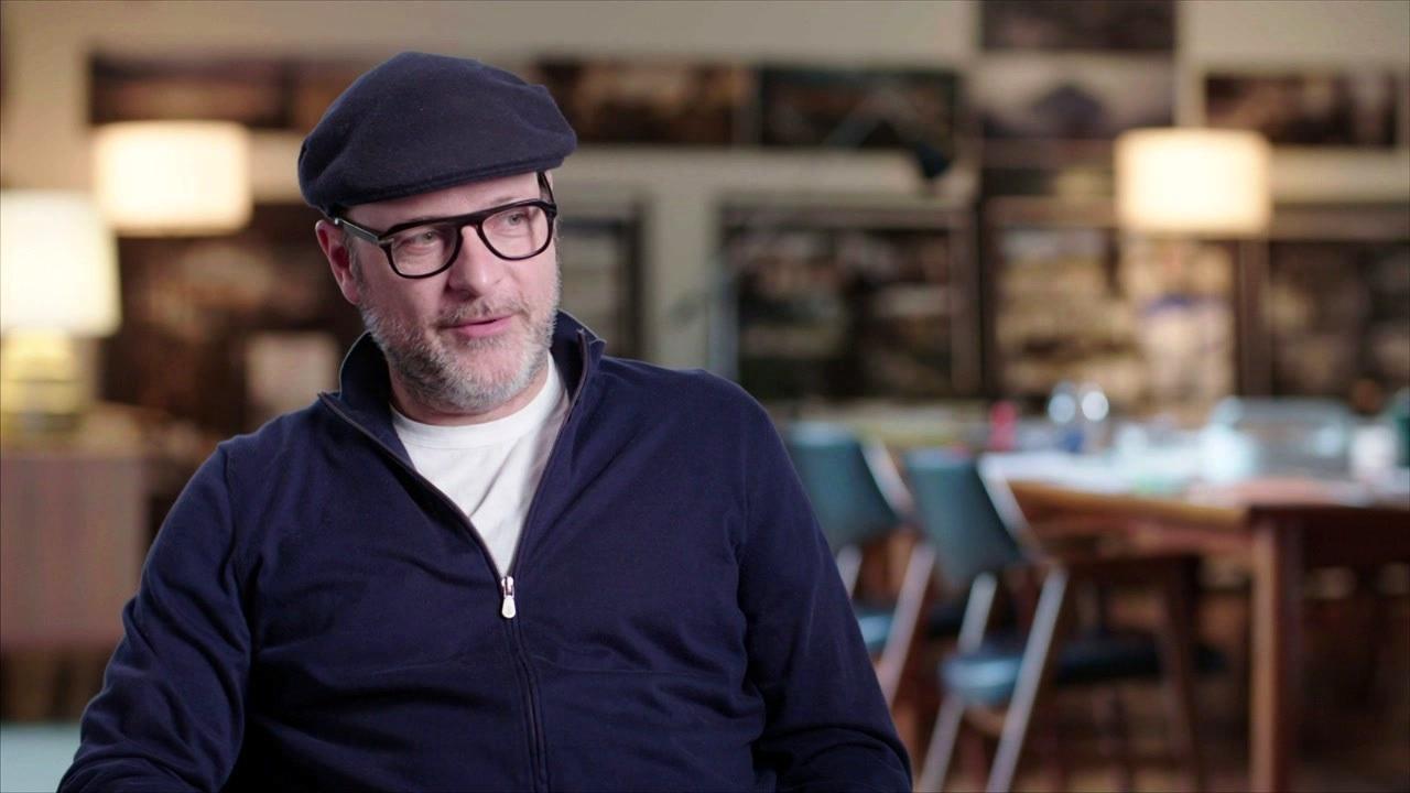 Rocketman: Matthew Vaughn On Working With Elton John Previously