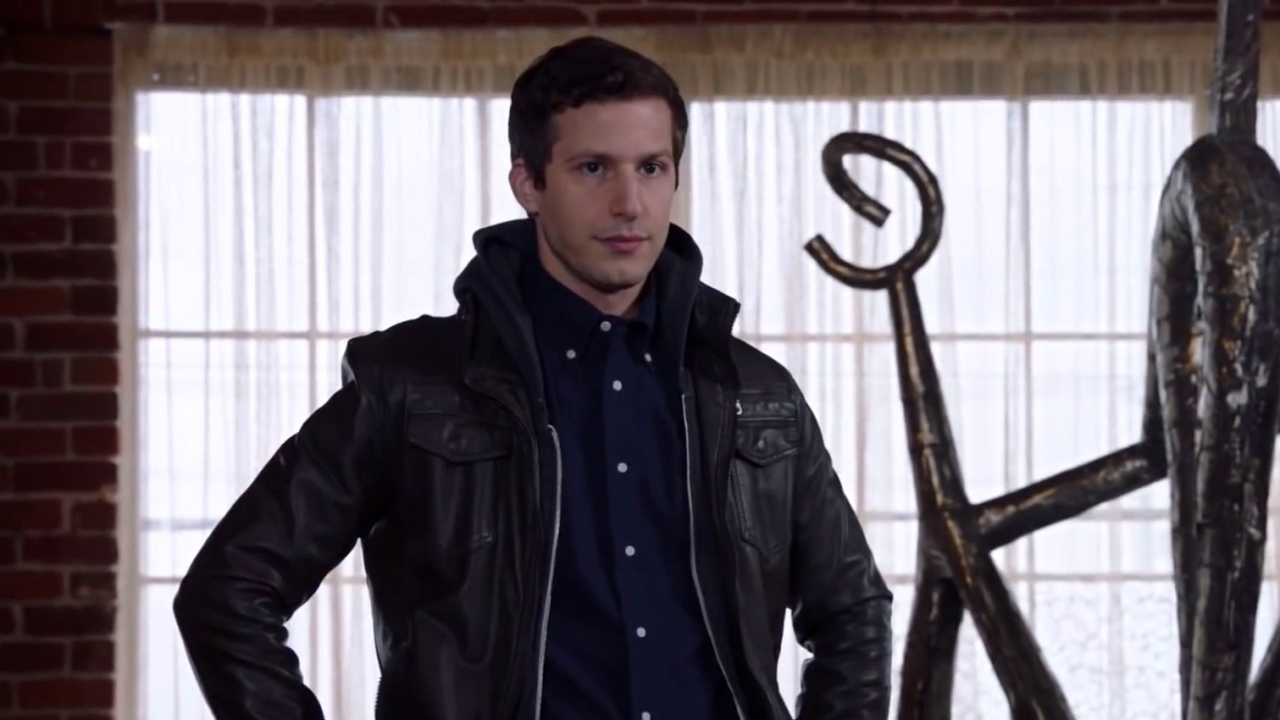 Brooklyn Nine-Nine: The Suicide Squad Kidnapping Plan
