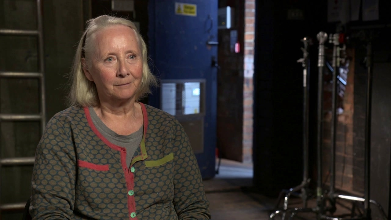 Rocketman: Gemma Jones On Ivy Supporting Elton John From A Young Age