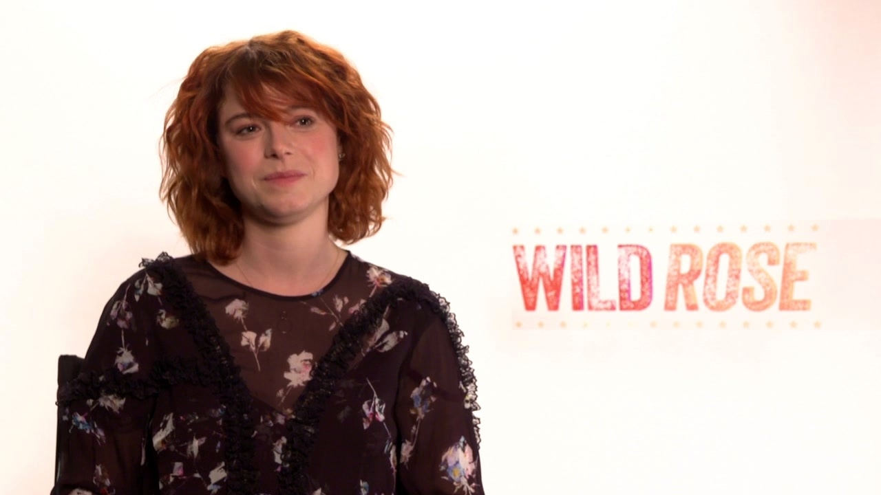 Wild Rose: Jessie Buckley On Working With Screenwriter Nicole Taylor