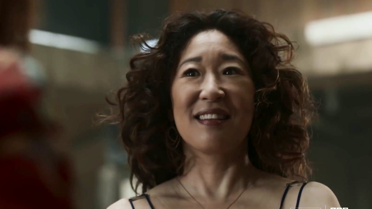 Killing Eve: We Didn't Think You'd Make It