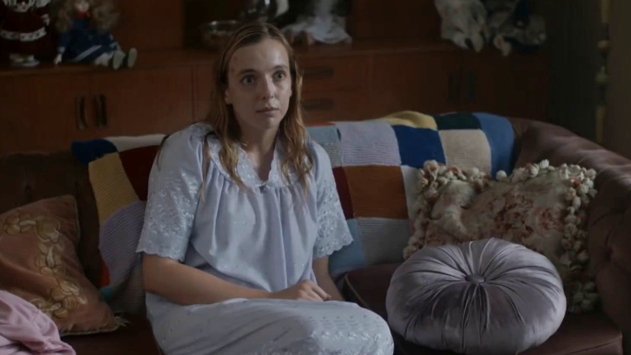 Killing Eve: This Is What You Get Julian