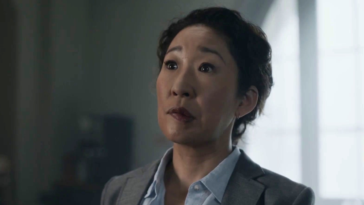 Killing Eve: Nice And Neat
