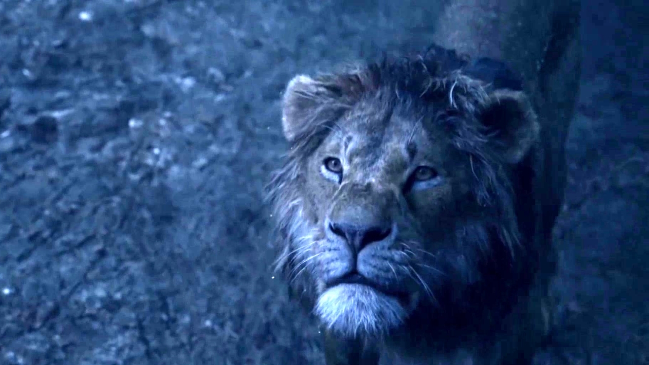 The Lion King (Spot 1)
