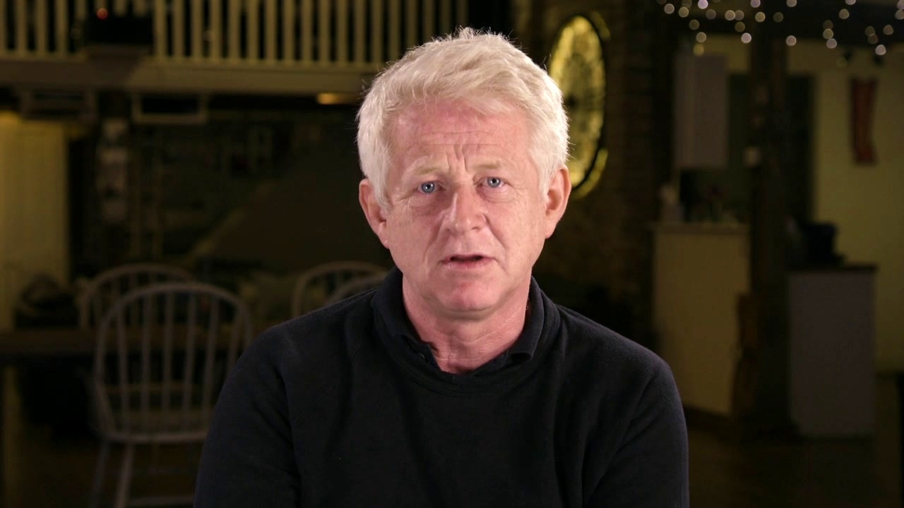 Yesterday: Richard Curtis On Working With Danny Boyle