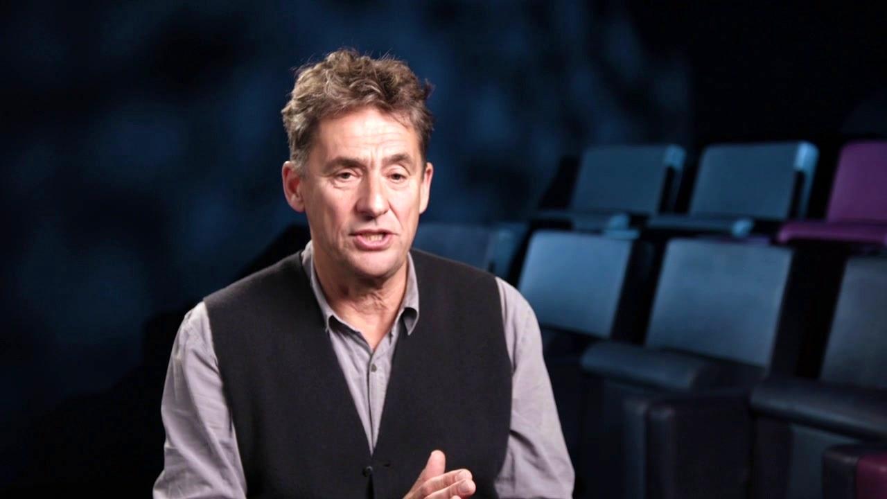 Yesterday: Tim Bevan On Richard Curtis
